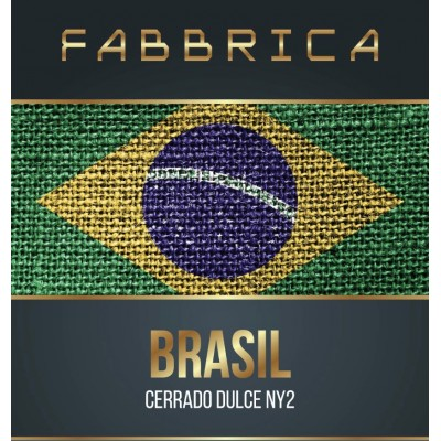 BRASIL - Brasil Cerrado Dulce NY2