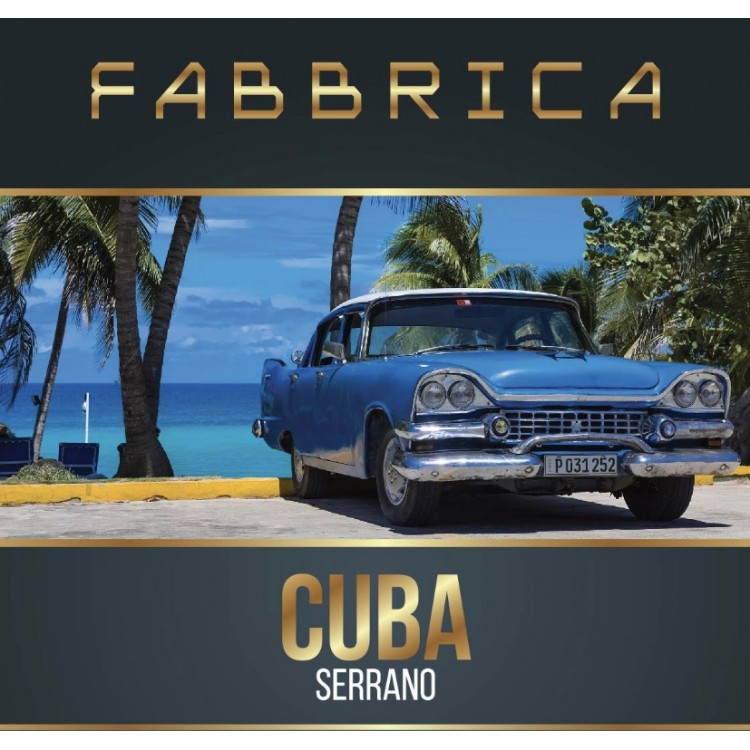 CUBA – Serrano