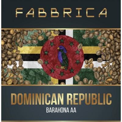 DOMINICAN REP. – Barahona AA
