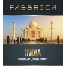 "INDIA – Cherry AAA ""energy coffee"""