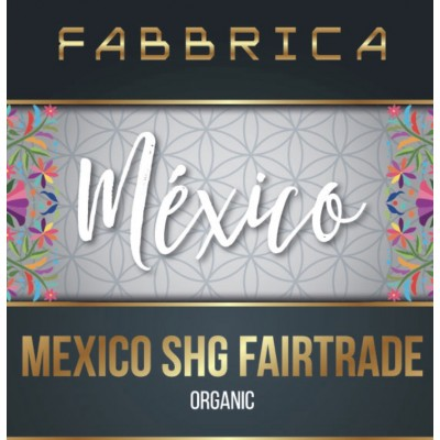 MEXICO SHG FAIRTRADE-ORGANIC