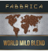 WORLD MILD - Espresso Blend